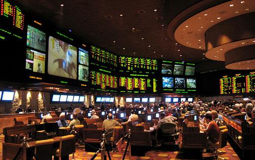 Las vegas sports betting history sports betting explained uk daily mail